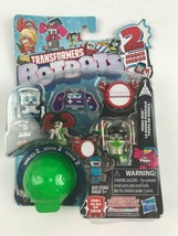 Transformers Botbots Series 2 Shed Heads New Age 5+ - $16.82
