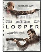 Looper (DVD, 2012) - $249,78 MXN