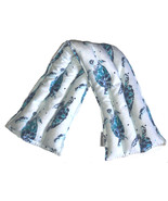 Sea Turtle Hot Cold Long Neck Pack Microwave Heating Pad Reusable Ice Pack - $18.99