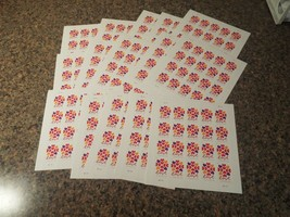 300 Love Forever Stamps US postage (15 sheets of 20)—FREE SHIPPING - $138.60