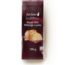 Fior Fiore Bread Mix 6 x 500g bags Product of Italy  - $69.99