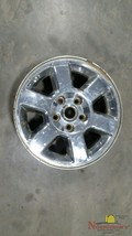 "2006 Jeep Commander 17"" Wheel Rim Alum - $113.85"