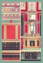 Greco-Roman Design #1 20 x 30 Poster - $25.98