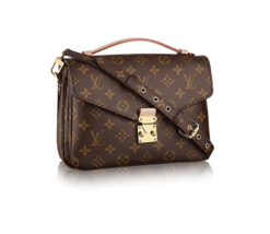 Louis Vuitton POCHETTE METIS Messenger Bag~Sold Out Popular Item - $2,489.00