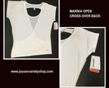 Marika white blouse web collage thumb155 crop