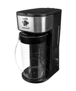 Brentwood Appliances KT-2150BK Iced Tea and Coffee Maker (Black) - $51.98