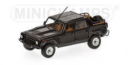 Lamborghini LM002 Museum Series (1984) Diecast Model Car 436103374 - $69.97