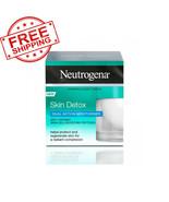 Cream Neutrogena Skin Detox Moisturizing Two In One, 50ml - $43.93