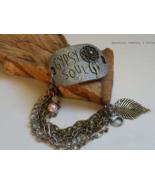 Handmade Bracelet ~ Do you have a Gypsy Soul?  - $20.00