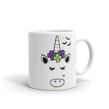 New Mug - Halloween Unicorn Mug - £8.52 GBP+