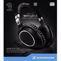 Sennheiser PXC 550 Wireless Adaptive Noise Cancellation Headphones - $185.00