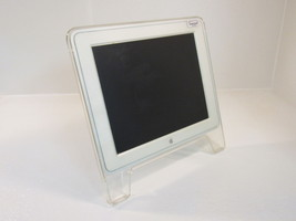 Apple 17in Studio Display Monitor LCD White/Grey Designed For Power Mac ... - $87.84