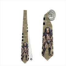 Necktie predator halloween - $22.00