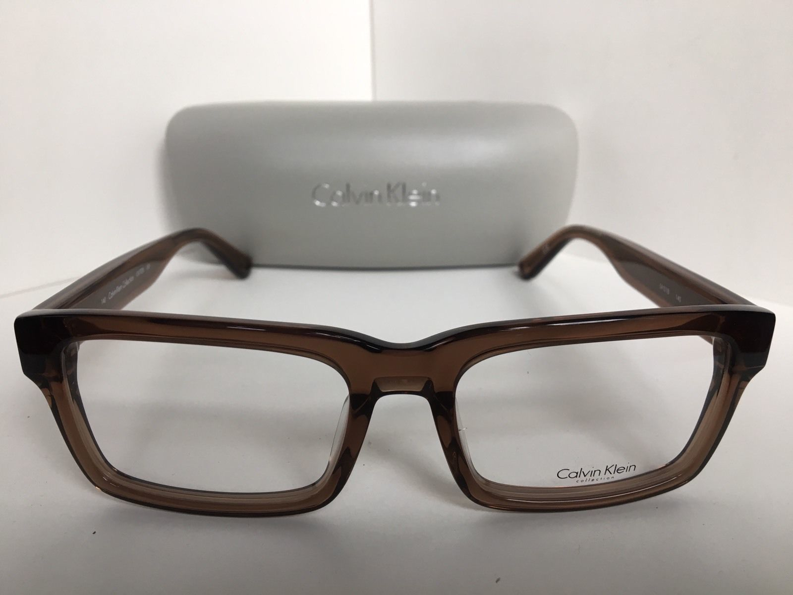 21b685639b New Calvin Klein CK 7920 233 54mm Brown and 50 similar items
