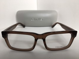 New Calvin Klein CK 7920  233 54mm Brown Eyeglasses Frame - $133.05