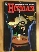 1997 Hitman TPB Garth Ennis John McCrea DC Comics 2nd Printing - $19.59