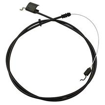 Stens 290-729 Control Cable, Replaces AYP: 194653, Husqvarna: 532194653,... - $18.97