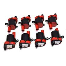 A-Team Performance High Performance Ignition Coils Compatible with Chevrolet GM  image 2