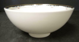 Royal Doulton Cranberry Bowl * Rhodes Pattern * Never Used - $26.59