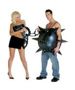 Ball and Chain Couples Costume Set - $99.99+