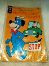 Vintage Huckleberry Hound Comic Book (1970's) - $11.87
