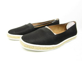 A2 by Aerosoles Funny Bone Womens Slip-On Shoes Black Size 9M - $38.69