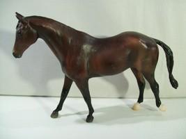 BREYER PRIMMORE'S PRIDE HORSE FIGURE #1713 PIPPA FUNNELL - $19.55