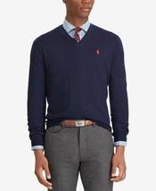 Polo Ralph Lauren Men's  Merino Wool Sweater - $125.00