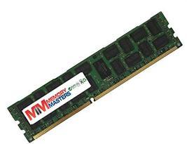MemoryMasters 8GB Memory for Gigabyte GS-R22PDT Server DDR3 PC3-14900 1866 MHz E - $98.85