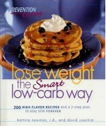 LOSE WEIGHT SMART LOW-CARB WAY: 200 HIGH-FLAVOR RECIPES 7 Step Plan - NEW - $20.87