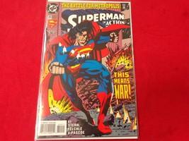Action Comics #699 (May 1994, DC) VF Comic Book - $8.58