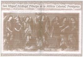 Corona Angelica A San Miguel Arcángel image 2
