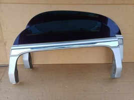 91-93 Cadillac Fleetwood 60 Special FWD Rear Wheel Well Fender Skirts Fillers image 2