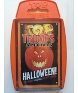 TOP TRUMPS - HALLOWEEN - £9.38 GBP