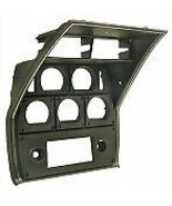 1982 CORVETTE BEZEL CLUSTER WITH OIL AND TEMP. GAUGE COLLECTOR EDITION - $149.95