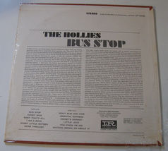 The Hollies Bus Stop Imperial LP-12330 Stereo SEALED Vinyl Record LP image 4