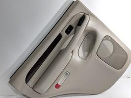 03- 06 Cadillac Escalade LH DRIVER Rear Door Panel Trim Shale Driver Side - $116.99