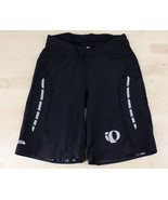 Pearl Izumi IN R COOL PRO Cycling Shorts Fitted Women's Size XS Black No... - $19.99