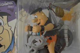 "McFarlane Toys 6"" Hanna Barbera Series 1 Assortment Fred Flintstone on C... - $13.99"