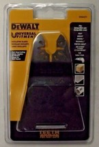 "Dewalt DWA4271 Precision Tooth Oscillating Blade 2-1/2"" USA - $6.93"