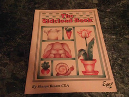 The Sideload Book by Sharyn Binam Acrylic Painting - $2.99