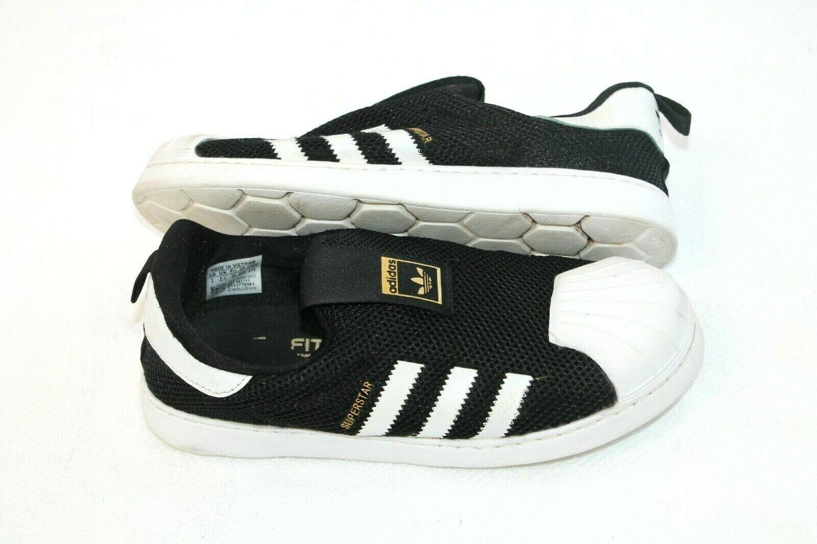 adidas Superstar 80s Recon (weißschwarz): : Schuhe
