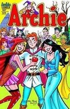 Archie #637 [Comic] [Jan 01, 2012] Dan Parent - $4.89