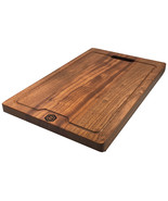 FREE Cutting Board with Any Purchase - Freebie