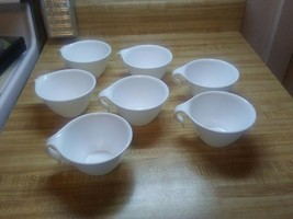 Corelle hook handle stacking cups winter frost white - $49.49