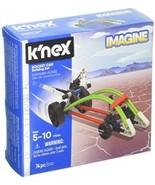 K'NEX - Rocket Car Building Set 74 Pieces Ages 5+ Construction Education... - $19.79