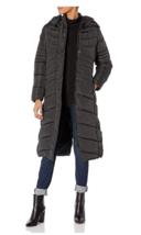 Steve Madden Madden Girl Women's Nylon Puffer Maxine Black Small Jacket NWT - $139.58