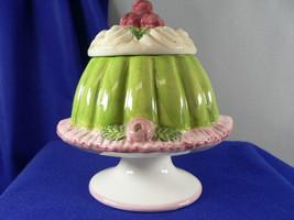 Seymour Mann Just Desserts Vtg Hand Painted Fai... - $21.00