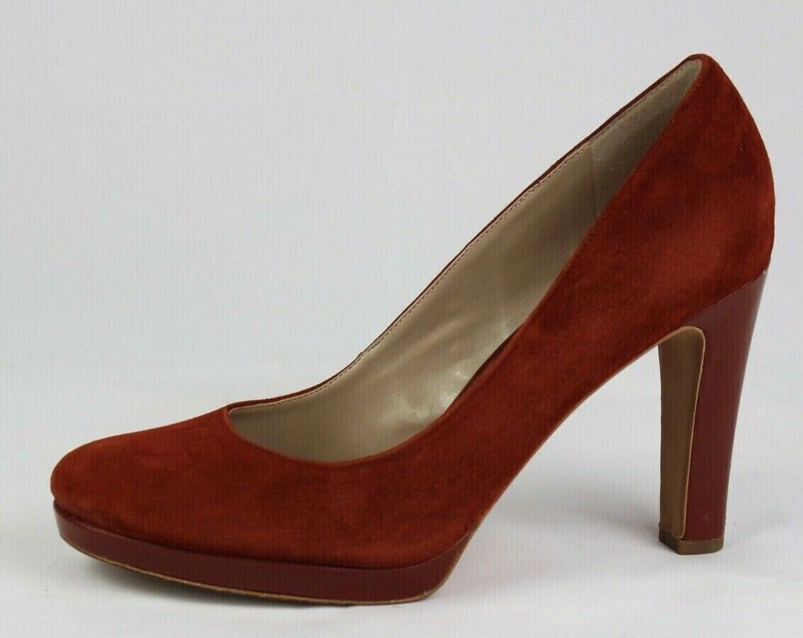 Franco Sarto Balada women's shoes classic pump leather upper size 8M image 6