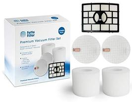 Fette Filter Vacuum Filter Set Compatible with Shark Rotator Powered Lift-Away N - $13.85